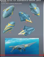 Brute Shark Eggs