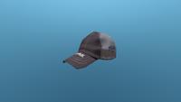 Grey Cap In-game