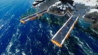 Rocket island dock 2