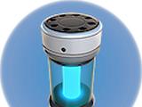 Reactor Rod (Below Zero)