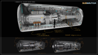 Cyclops EngineRoom