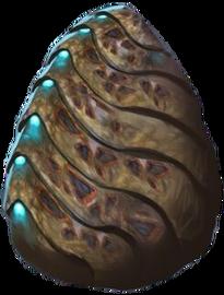 Sea Emperor Egg Icon
