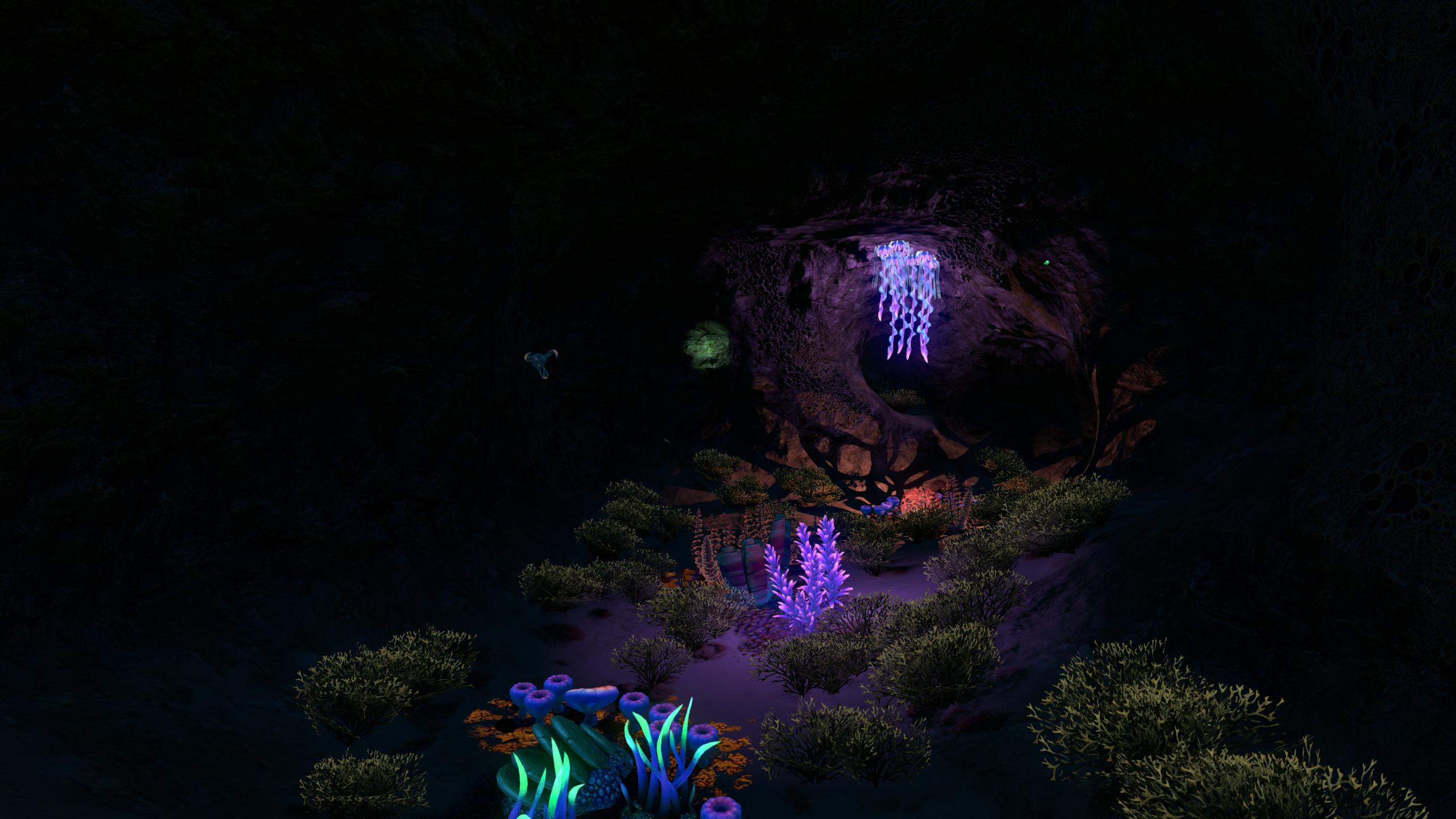 Dunes Caves