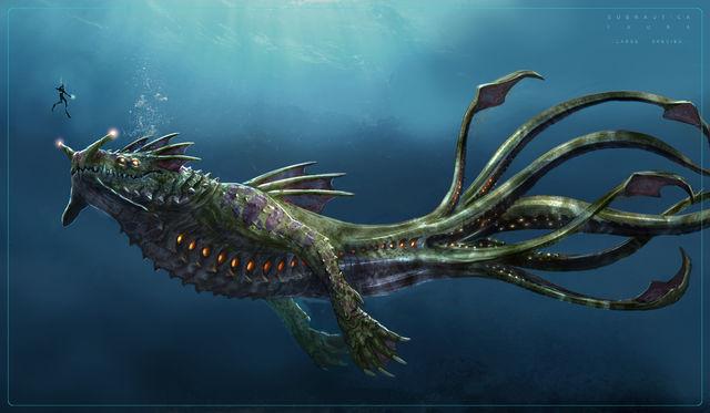 King Sea Dragon/Home Again