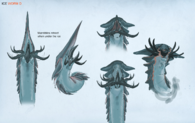 Ice Worm 3