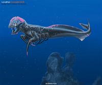 Shadow Leviathan 5B