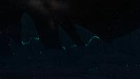 ArcticSpires Night