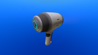 Flashlight Back In-game