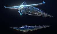 Ghost Leviathan