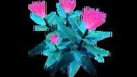 Pink Flower Flora.png