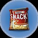 Rice snack