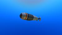 Torpedo In-game