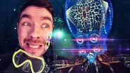 WAY TOO DEEP! Subnautica - Part 9 (Full Release)