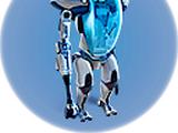 Prawn Suit (Below Zero)