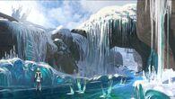 Arctic concept
