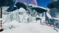 ArcticSpires MainEntrance