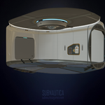 Scanner Room Subnautica Wiki Fandom I built a new scanner room and went to add in the range upgrades but i can't access the upgrade panel. scanner room subnautica wiki fandom