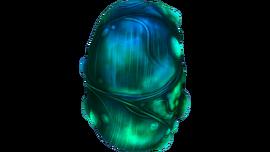Shuttlebug Egg Model
