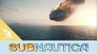 Subnautica Cinematic Trailer-1