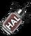Haloperidol icon.png