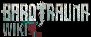 Barotrauma Wiki