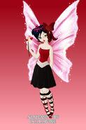 Coco The Velvet Fairy