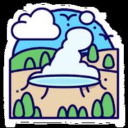 YellowstoneCityIcon