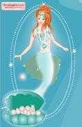 Magical Mermaid Kim