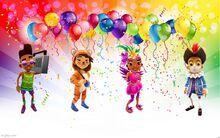 Birthday Background Fresh, Jia, Carmen, and Marco.jpg