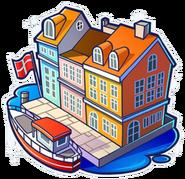 CopenhagenCityIcon