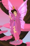 Jia The Unicorn Fairy