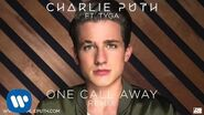 Charlie Puth - One Call Away ft
