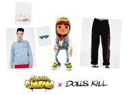 Dolls Kill Jake