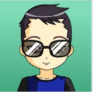 Anime Face Maker Tony