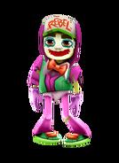 Zombie Jake2