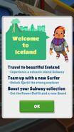 Icelandwelcome