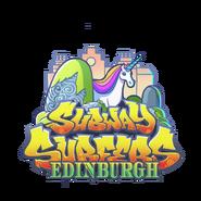 Edinburgh Graffitti