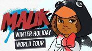 Subway Surfers World Tour 2019 - Malik