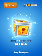 Award-Mina