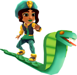 Salma Surfing on the Cobra Board.png