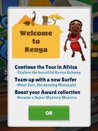 WelcomeToKenya