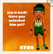 JayIsBack