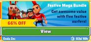 FestiveMegaBundle