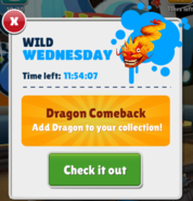 DragonComeback