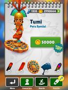 TumiBoard