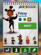 FrizzyGold