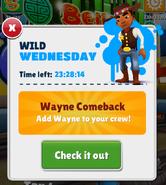 WildWednesday-Wayne
