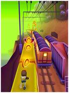 Zombie Jake screenshot