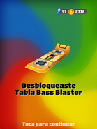 UnlockingBassBlaster