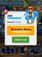 JakeThursday